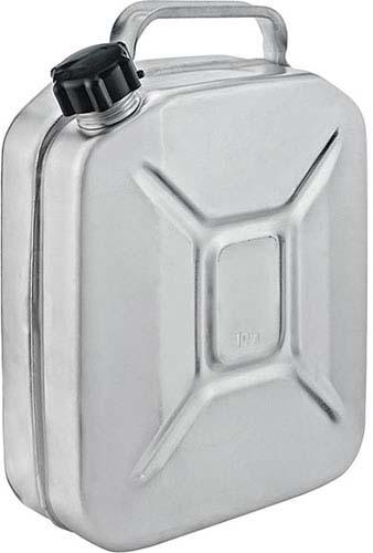 Купить канистру алюминиевую 10 литров МТ-030 в Москве. Оптовые цены. 676bb5c8479